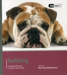 Bulldog : Dog Expert, Paperback Book