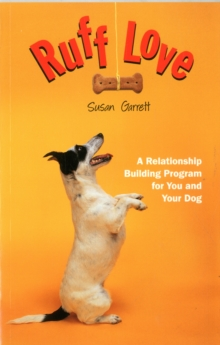 Ruff Love, Paperback Book
