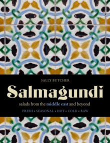 Salmagundi : salads from the middle east and beyond, EPUB eBook