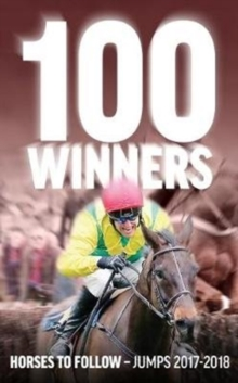100 Winners: Jumpers To Follow 2017-2018, Paperback Book