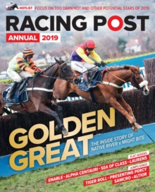Racing Post Annual 2019, Paperback / softback Book