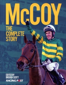 McCoy: The Complete Story, Hardback Book
