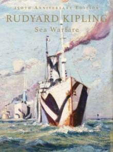 Sea Warfare, Hardback Book