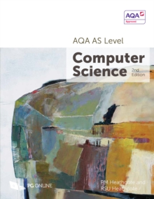 AQA as Level Computer Science, Paperback / softback Book