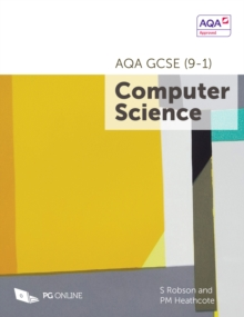 AQA GCSE (9-1) Computer Science, Paperback / softback Book