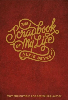 The Scrapbook of My Life, Paperback Book