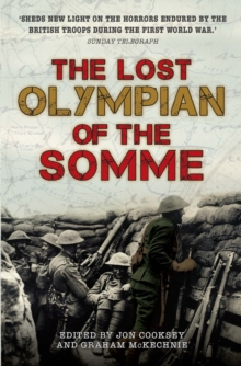 The Lost Olympian of the Somme, Paperback / softback Book