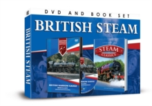 British Railways, Mixed media product Book