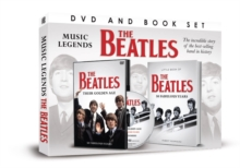 Music Legends Beatles, Mixed media product Book