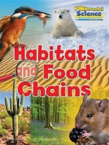 Fundamental Science Key Stage 1: Habitats and Food Chains, Paperback Book