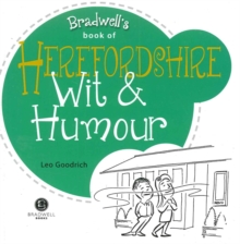 Herefordshire Wit & Humour, Paperback Book