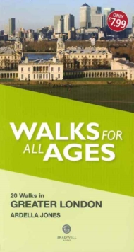 Walks for All Ages Greater London, Paperback Book