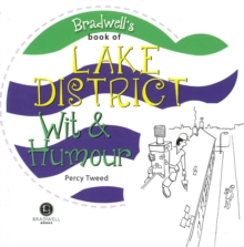 Bradwell's Book of Lake District Wit & Humour, Paperback Book