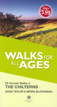 Walks for All Ages the Chilterns, Paperback Book