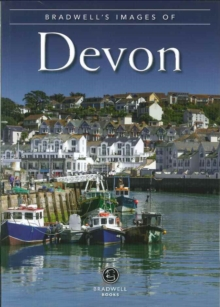 Bradwell's Images of Devon, Paperback Book
