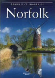Bradwell's Images of Norfolk, Paperback Book