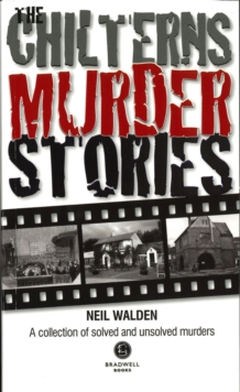 The Chilterns Murder Stories, Paperback / softback Book