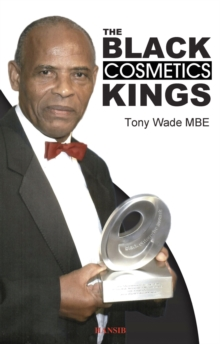 The Black Cosmetic Kings, Paperback Book