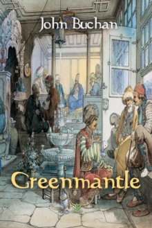Greenmantle, EPUB eBook