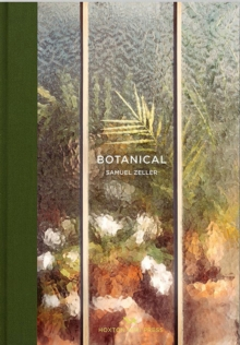 Botanical, Hardback Book