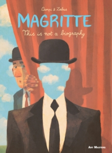 Magritte : This is Not a Biography, Paperback Book