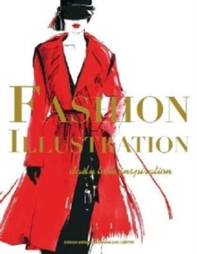 Fashion Illustration - Daily Look Inspiration, Paperback Book