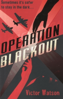 Operation Blackout, Paperback Book