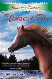 Jinny at Finmory : Horse of Fire 11, Paperback / softback Book
