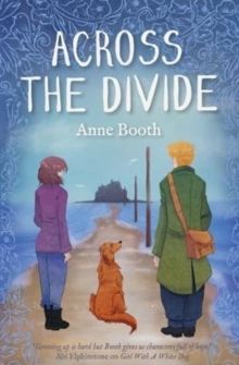 Across the Divide, Paperback Book
