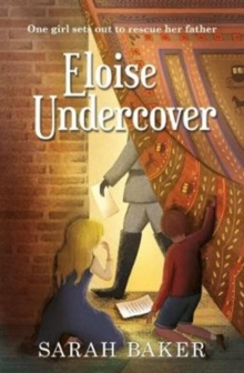 Eloise Undercover, Paperback Book