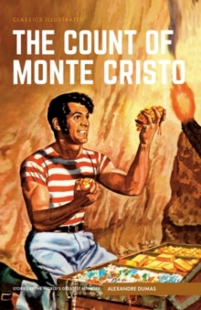 Count of Monte Cristo, The, Hardback Book