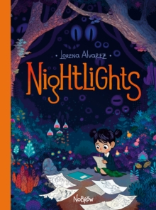 Nightlights, Hardback Book