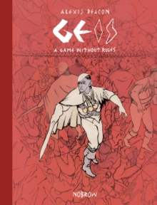 Geis 2 : A Game Without Rules, Hardback Book