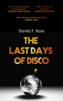 Last Days of Disco, Paperback Book