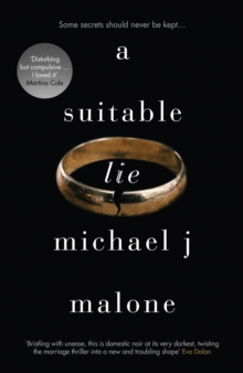 A Suitable Lie, Paperback Book