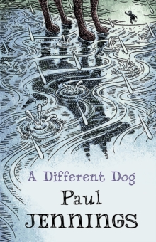A Different Dog, Paperback Book