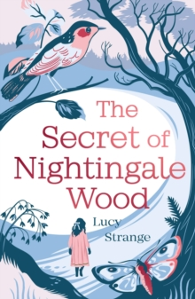 The Secret of Nightingale Wood, Paperback Book