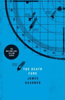 The Death Cure James Dashner Epub