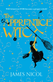 The Apprentice Witch, Paperback / softback Book
