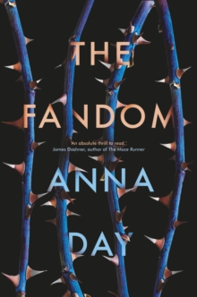 The Fandom, Paperback Book