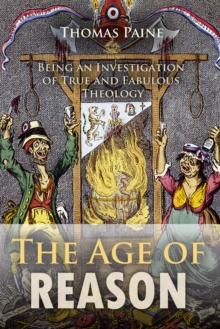 The Age of Reason, EPUB eBook