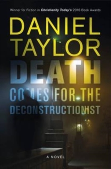 Death Comes for the Deconstructionist, Paperback / softback Book