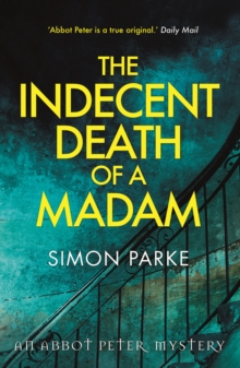 The Indecent Death of A Madam, Paperback Book