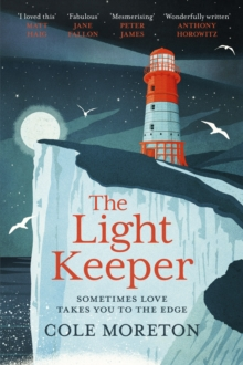 The Light Keeper, Hardback Book
