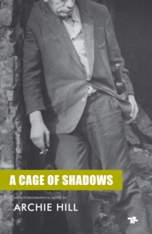 A Cage of Shadows, Paperback Book