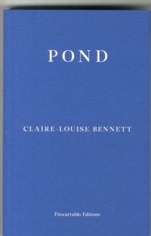 Pond, Paperback / softback Book