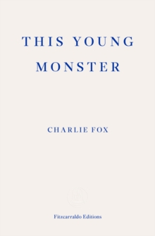 This Young Monster, Paperback Book