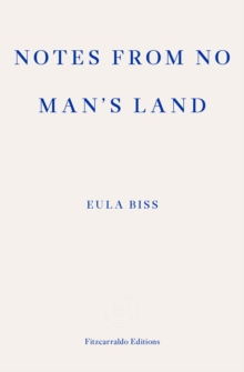 Notes from No Man's Land : American Essays, Paperback Book