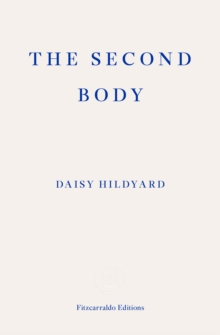 The Second Body, Paperback Book