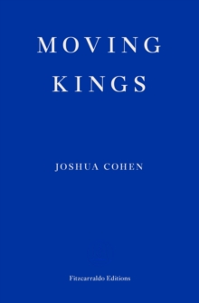 Moving Kings, Paperback Book